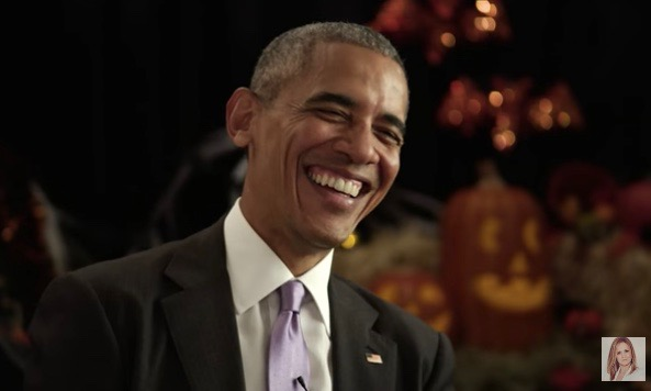 """President Obama on TBS' """"Full Frontal with Samantha Bee"""""""