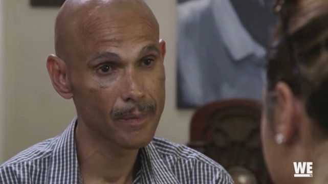 Janet Jacksons ex DeBarge insists they have secret daughter