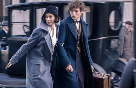 Fantastic Beasts and Where to Find Them: 10 Bold Predictions