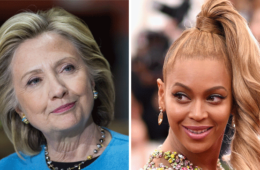 Hillary Clinton and Beyone
