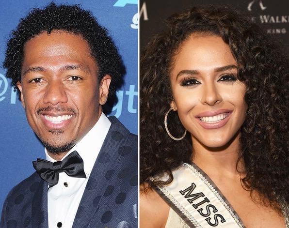 Nick Cannon Is Expecting a Baby... and You Won't Believe With Whom