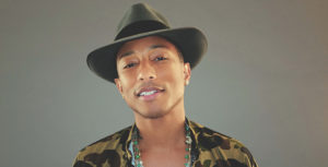 Pharrell Producing Movie Musical About His Childhood + Lemuel Plummer Signs With ICM