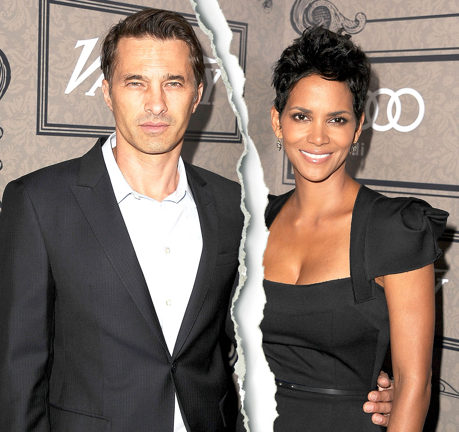 Halle Berry and Olivier Martinez Are GettingDivorced recommend