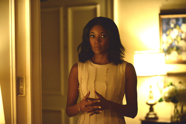 """Gabrielle Union in """"Being Mary Jane"""""""