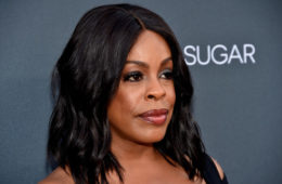 Niecy Nash masters of sex