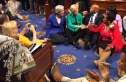 C-SPAN Defies Paul Ryan's Sit-In Blackout With Streaming App