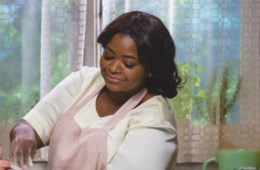 OctaviaSpencer - the shack