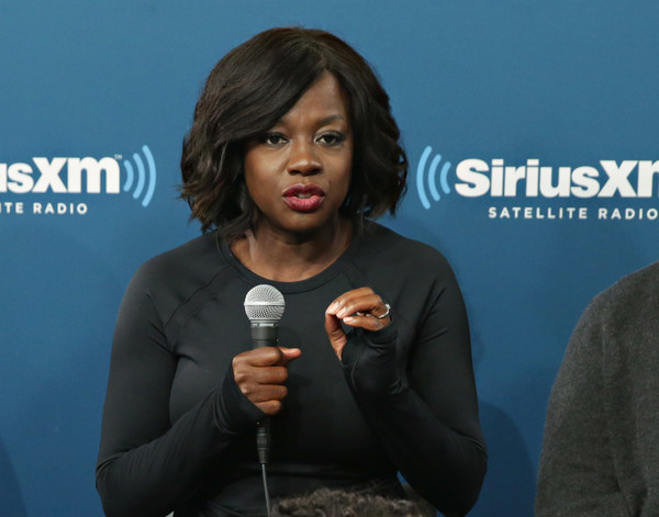Viola Davis Will Get A Star On The Hollywood Walk Of Fame