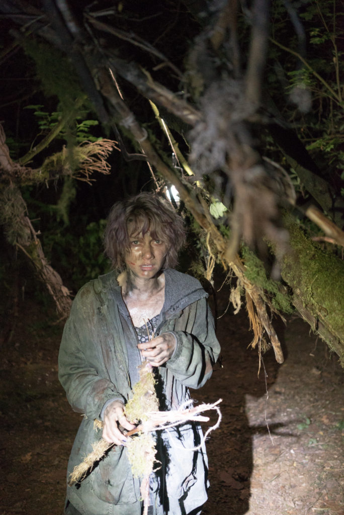 Blair Witch Arrives on Blu-ray