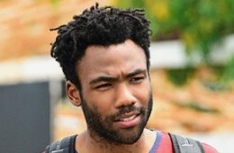 "ATLANTA -- ""The Big Bang"" --  Episode 101 (Airs Tuesday, September 6, 10:00 pm e/p) Pictured: Donald Glover as Earnest Marks. CR: Guy D'Alema/FX"