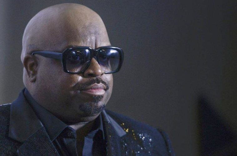 CeeLo Green Injured When His Cellphone Explodes In His Face