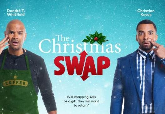Tv One Presents Line Up Of Holiday Movies