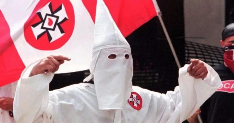 A&E's Controversial KKK Documentary Has Been Cancelled ...