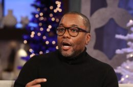 lee daniels (thereal-12-06-16)