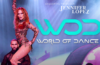 world of dance, jennifer lopez, ne-yo