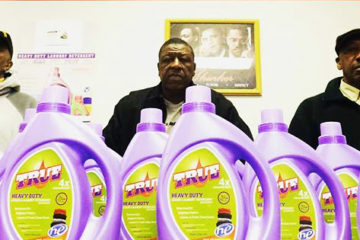 the true products llc, laundry detergent, detergent