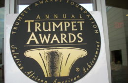 trumpet awards, bounce tv