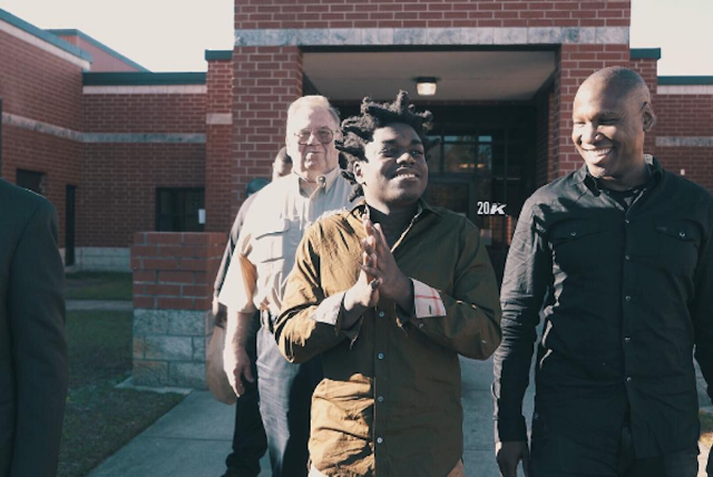Kodak Black Finally Released From Jail