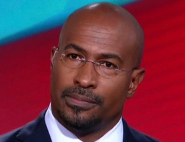 The Messy Truth About Van Jones