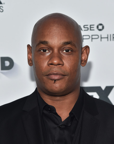 Actor Bokeem Woodbine attends the Vanity and FX Annual Primetime Emmy Nominations Party at Craft Restaurant on September 17, 2016 in Beverly Hills, California.