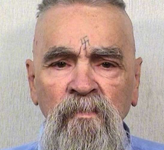 Doctors Determine It Is Too Risky To Perform Surgery On Charles Manson