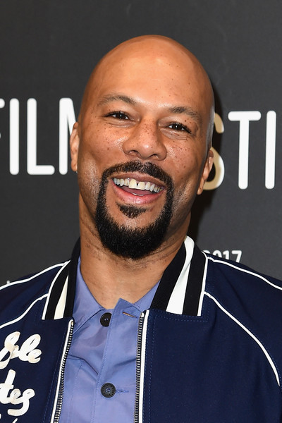 "Executive Producer Common attends the ""Burning Sands"" Premiere at Eccles Center Theatre on January 24, 2017 in Park City, Utah."