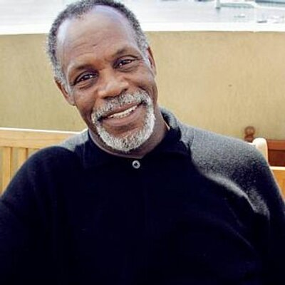 """""""Women. What would life be without them? Well ...there would be no life without them.""""--Danny Glover, LAWTF Honorary Co-Chairperson (Twitter photo)"""