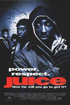 Juice Movie Poster