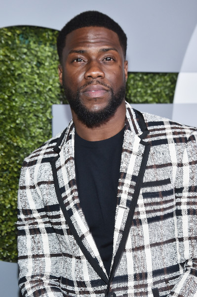 Comedian Kevin Hart attends the 2016 GQ Men of the Year Party at Chateau Marmont on December 8, 2016 in Los Angeles, California.