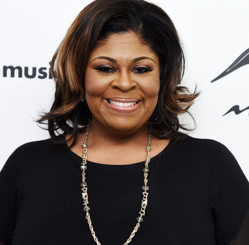 Kim Burrell dropped