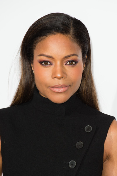 Naomie Harris attends The London Critic's Circle Film Awards at the May Fair Hotel on January 22, 2017 in London, United Kingdom.