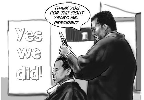 Obama's Haircut -THANK YOU1