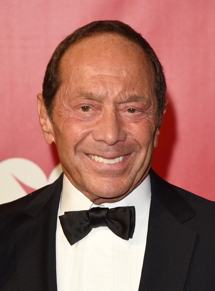 Singer Paul Anka attends the 2016 MusiCares Person of the Year honoring Lionel Richie at the Los Angeles Convention Center on February 13, 2016 in Los Angeles, California.