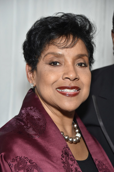 Phylicia Rashad attends the 2016 New York City Center Gala at New York City Center on October 24, 2016 in New York City.