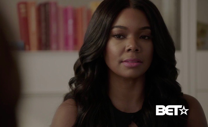 "Gabrielle Union in season 4 premiere of BET's ""Being Mary Jane"""