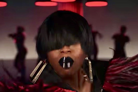 Missy Elliott: 'I'm Better'