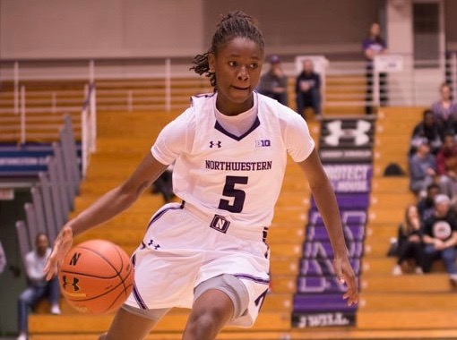 Northwestern Womenu0027s Basketball Player Found Dead In Her Dorm Room Part 79