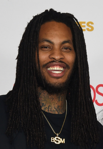 Rapper Waka Flocka Flame attends the 2016 Adult Video News Awards at the Hard Rock Hotel & Casino on January 23, 2016 in Las Vegas, Nevada.