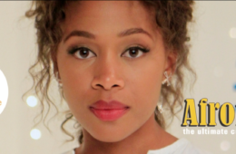 nikki beharie, afropop: the ultimate cultural exchange