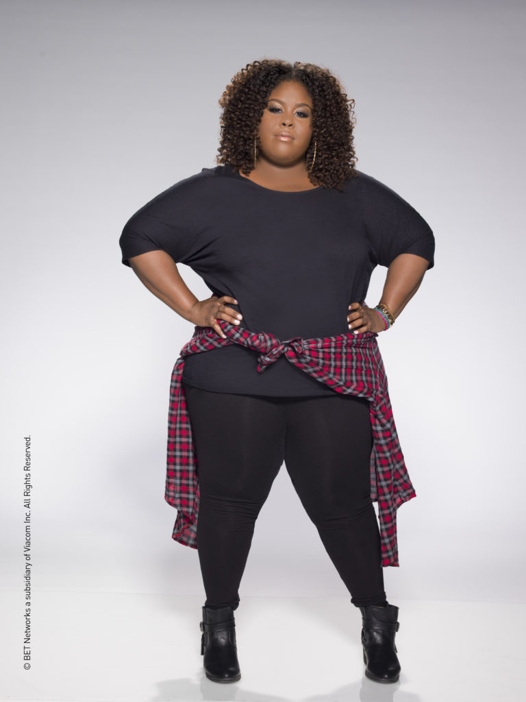 Raven Goodwin Talks Being Mary Jane Season 4 Return Eur