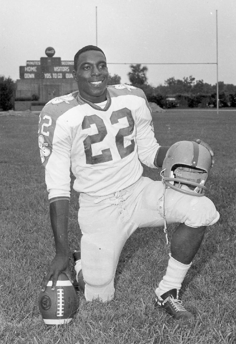 477a06ce2e6 FAMU Legend Bob Hayes to be Honored by NFL at Super Bowl LI