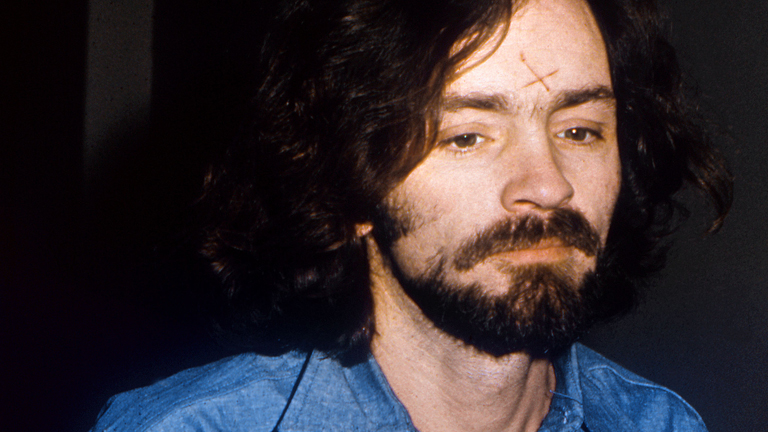 Serial Killer Charles Manson No Model Prisoner During Decades in Jail