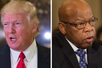 donaldtrump-johnlewis