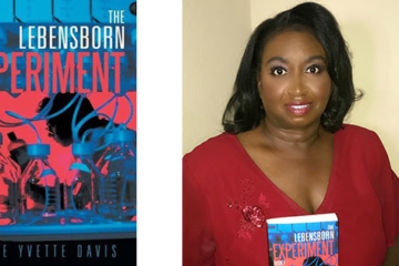 Grandmother Pens Novel About Nazi Happenings and Black WWII SoldiersThe Lebensborn Experiment: Book I, Joyce Yvette Davis