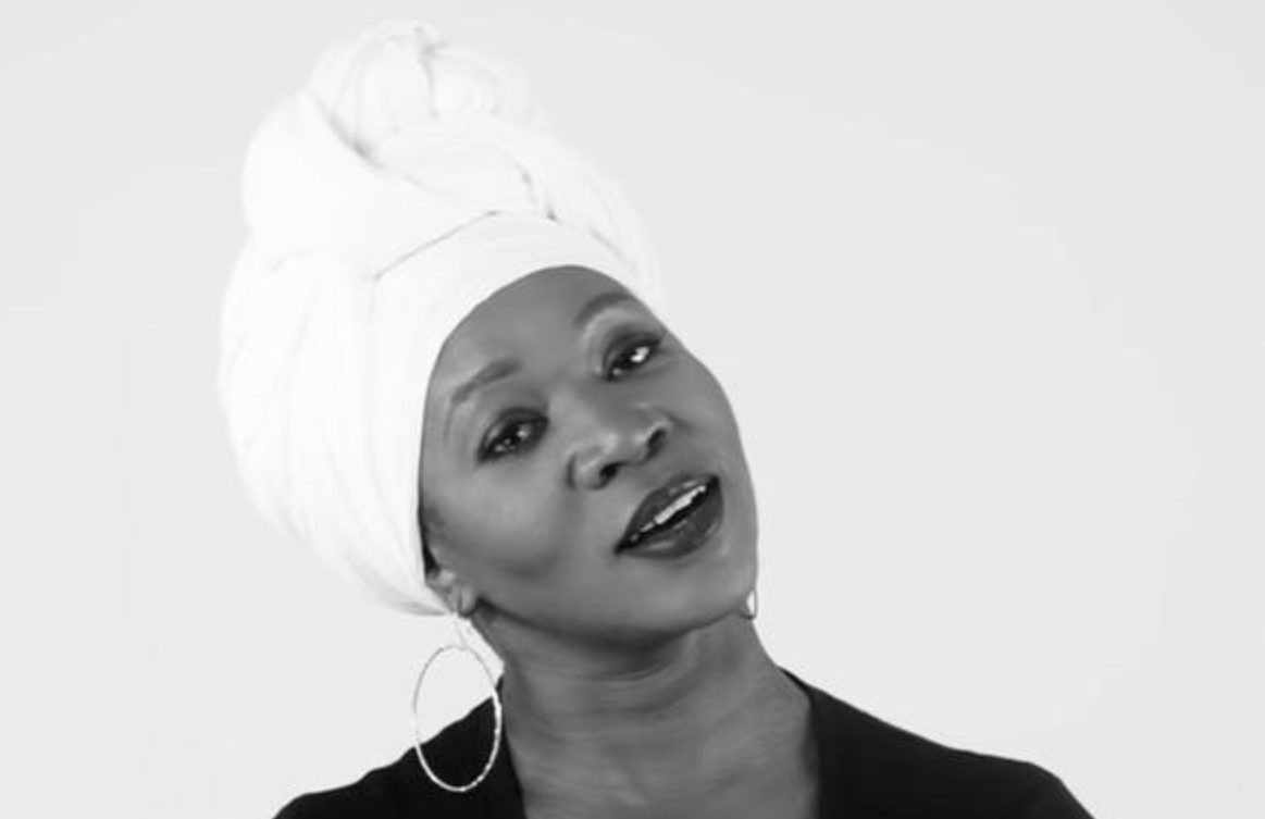 India.Arie Celebrates Black Lives With \'WORTHY\' Apparel Line