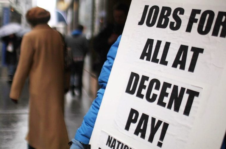 jobs for decent pay