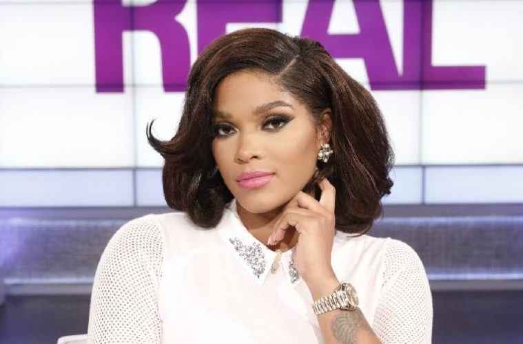 joseline - the real1