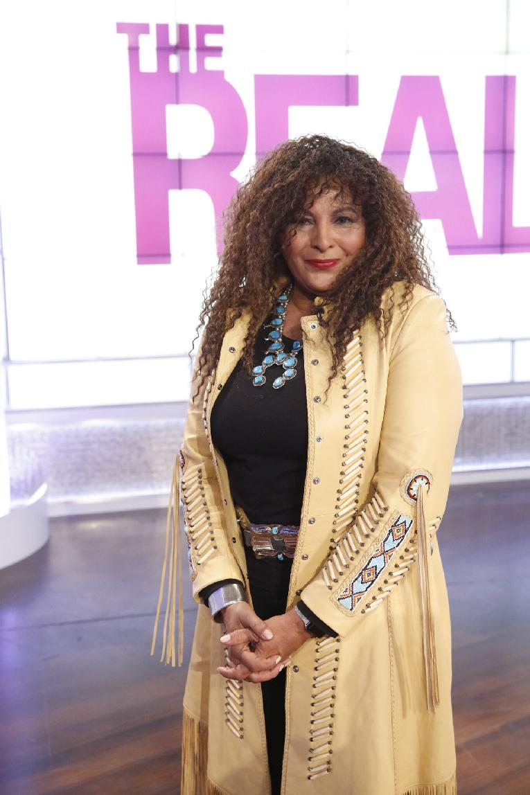 pam grier-thereal