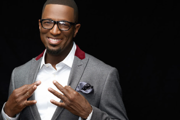 rickey smiley, houston comedy bowl explosion