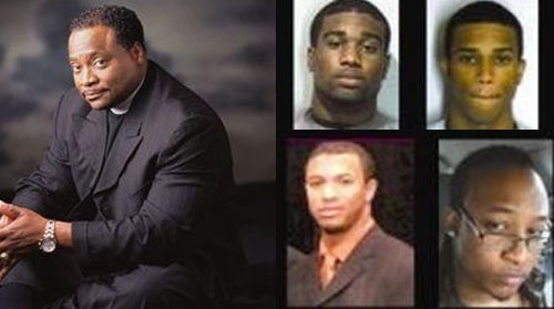 eddie long & four accusers